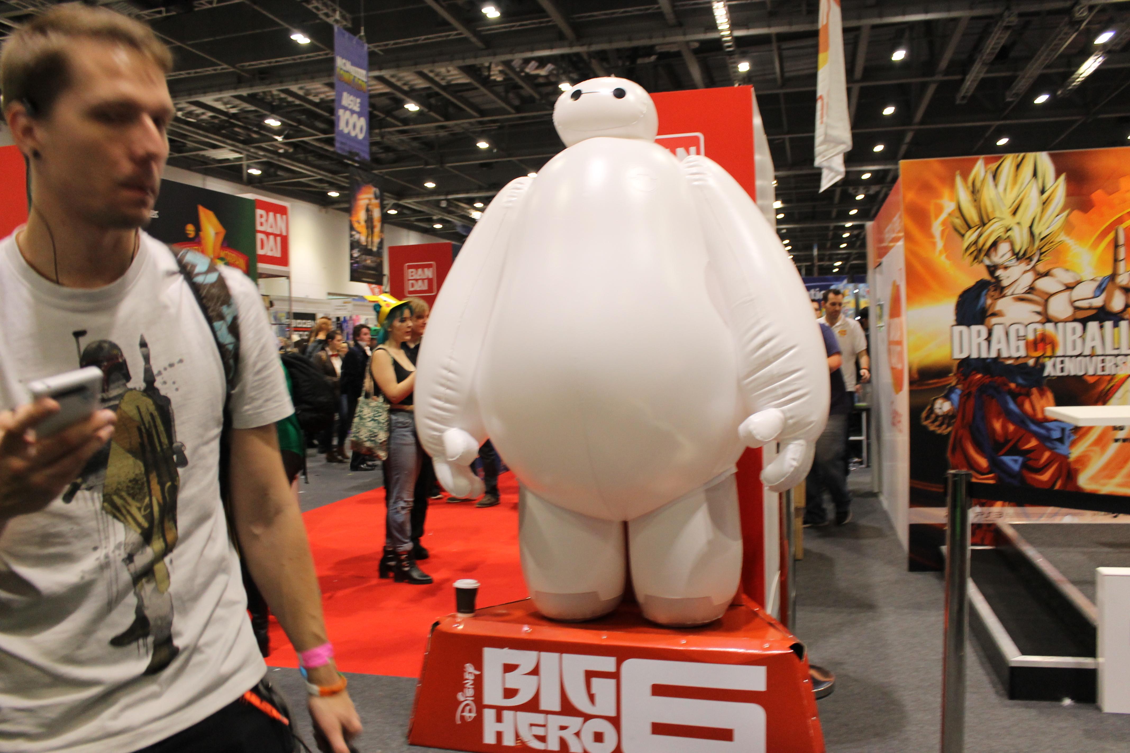 Comic Con 018