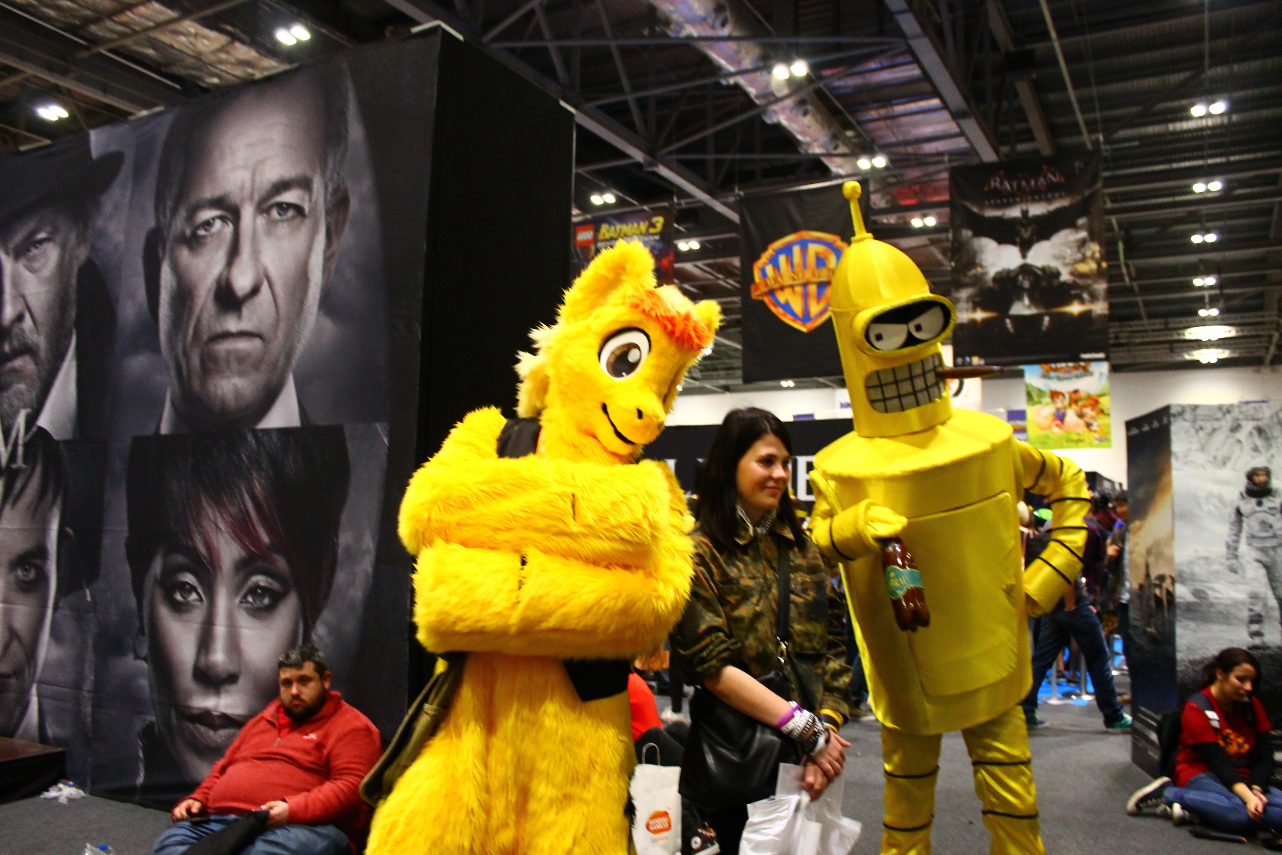 Comic Con 037