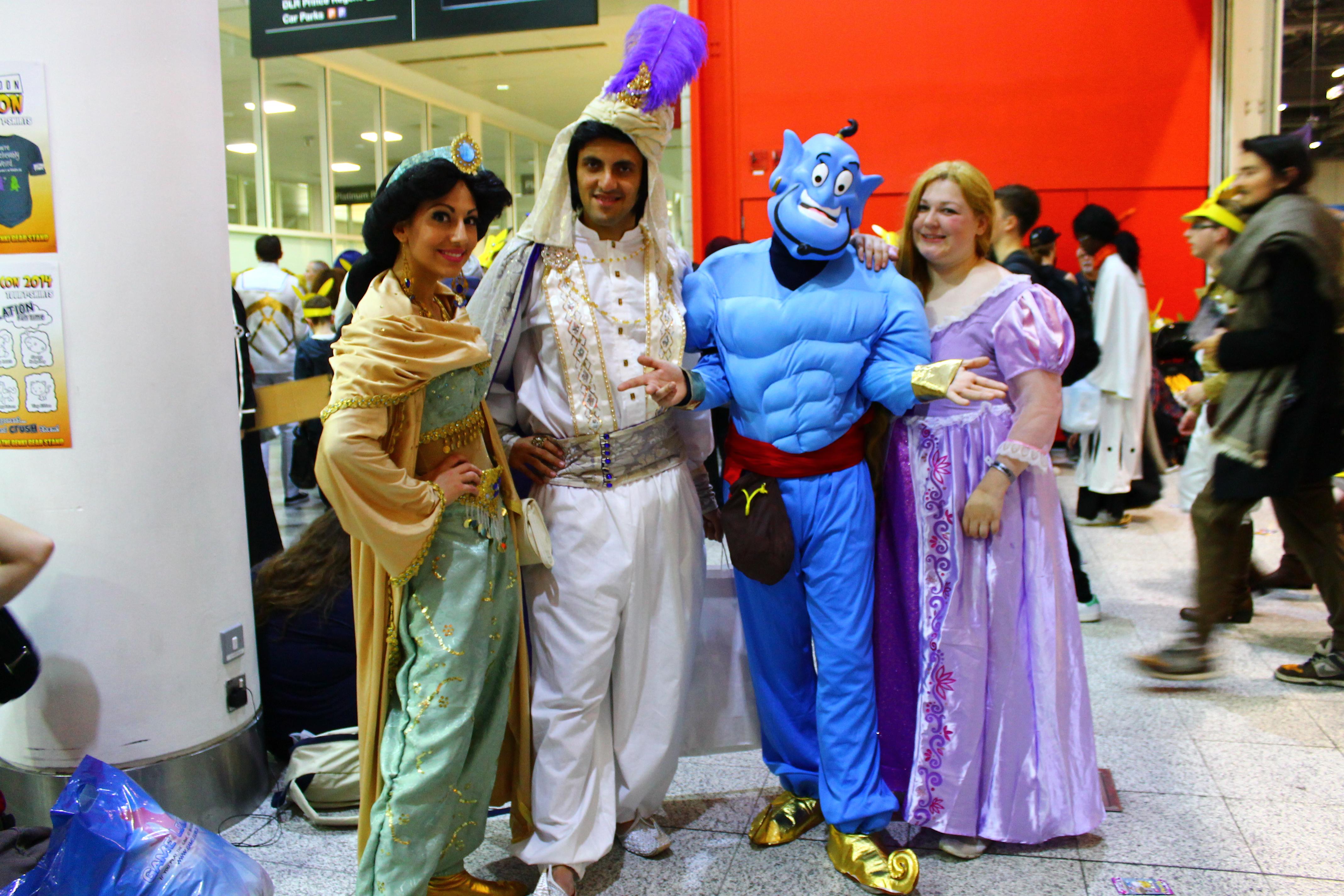 Comic Con 048