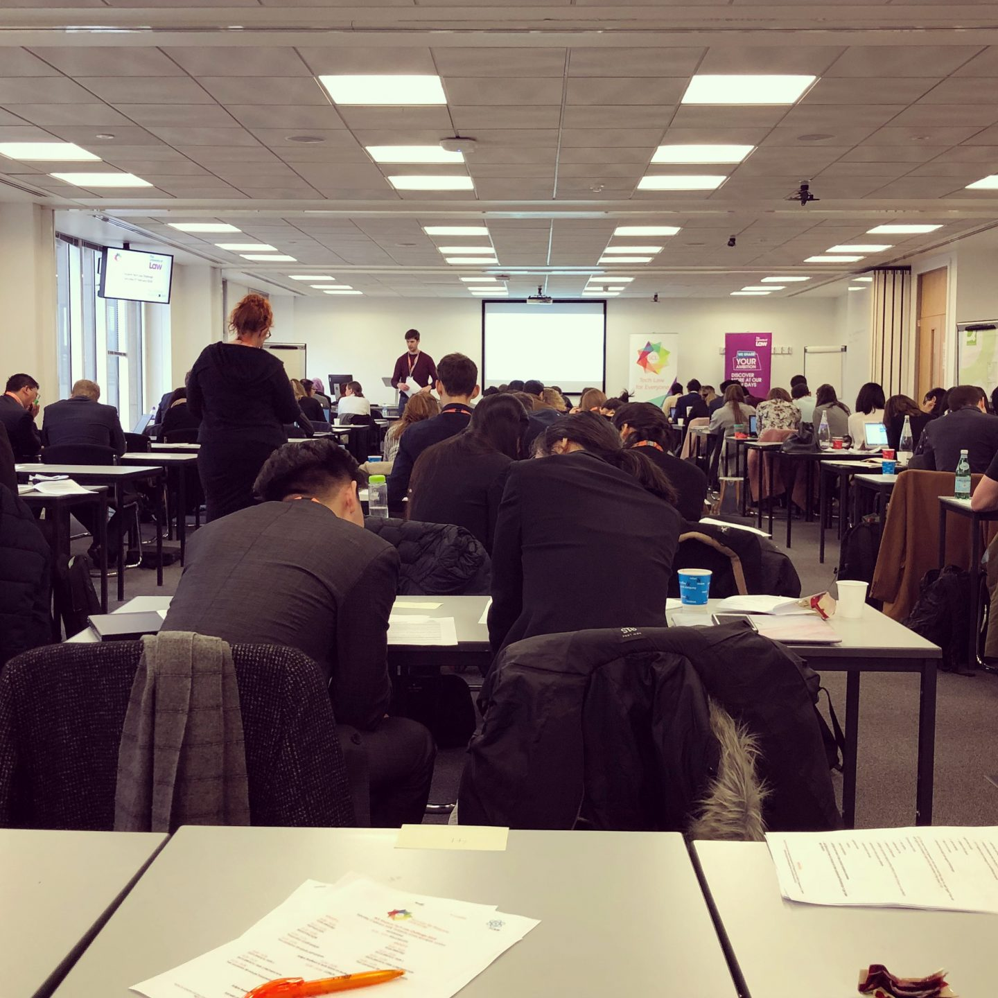Top Tips from the Student Tech Law Challenge