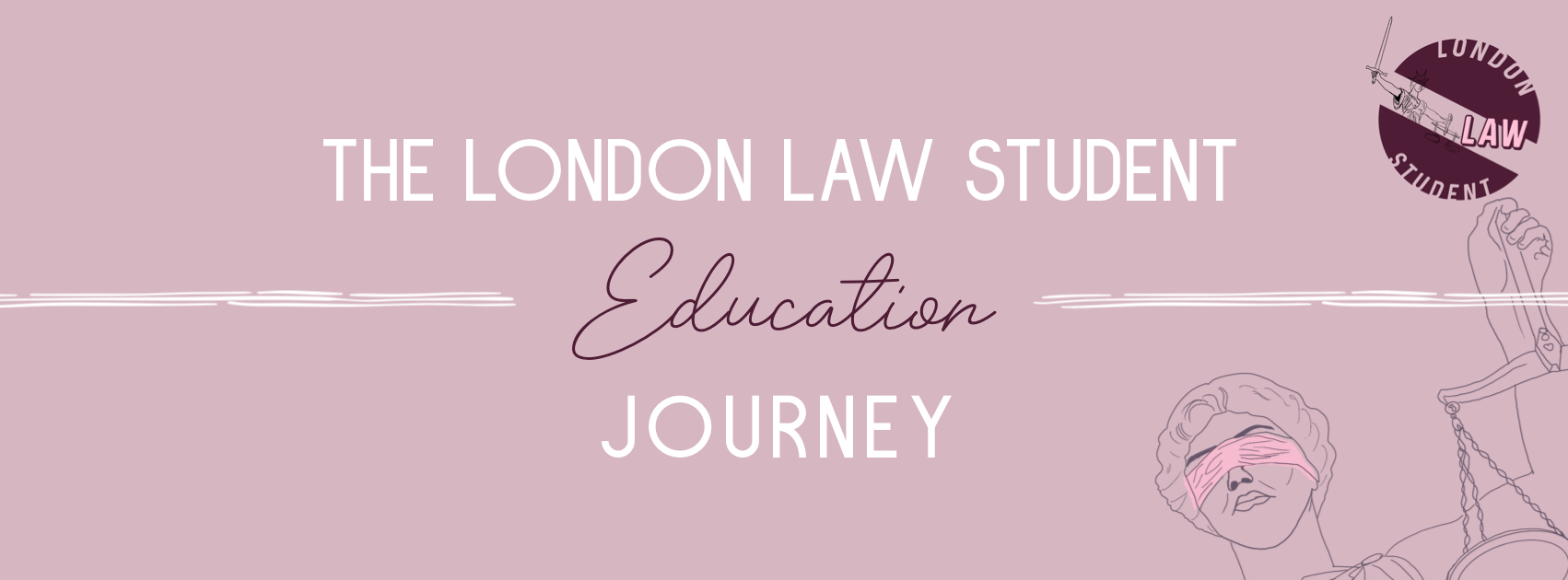 The London Law Student Journey: Education