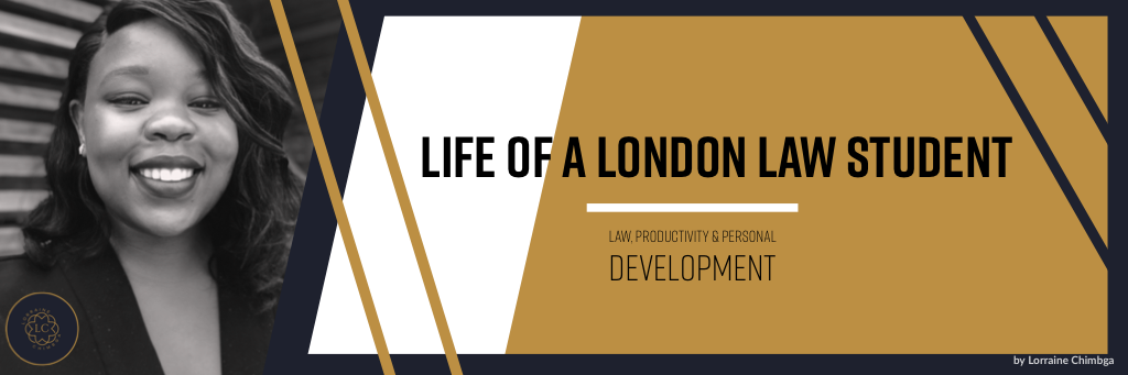 London Law Student